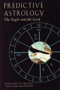The Eagle and The Lark by Bernadette Brady
