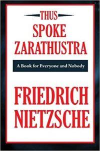 Fredrich Nietzsche