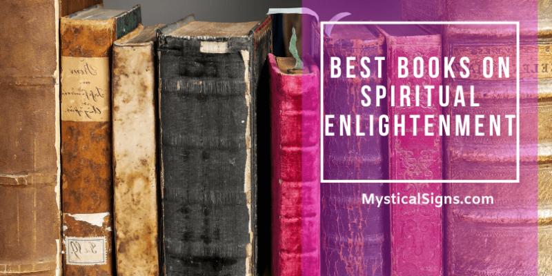 Best Books On Spiritual Enlightenment