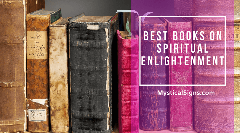 Best Books on Spiritual Enlightenment