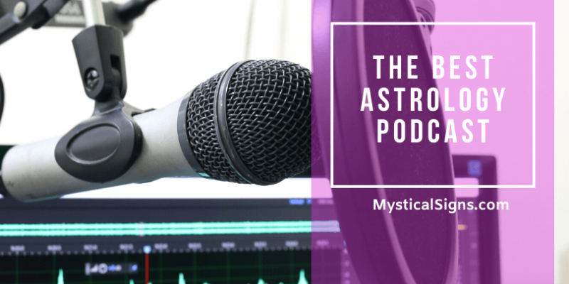The Best Astrology Podcast