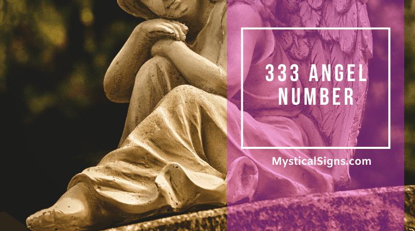 333 angel number