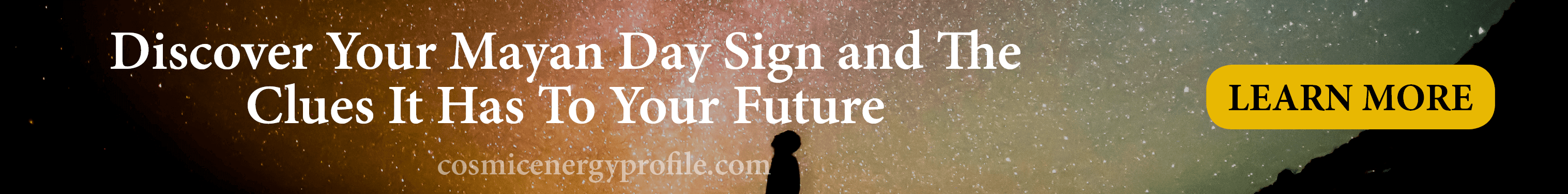Discover Your Mayan Day Sign and The Clues it Has to Your Future