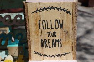 follow dreams