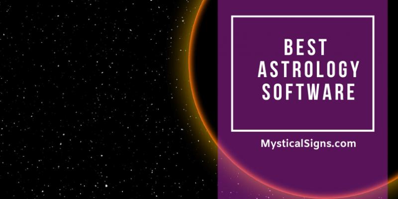 Best Astrology Software