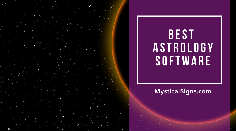 Best Astrology Software
