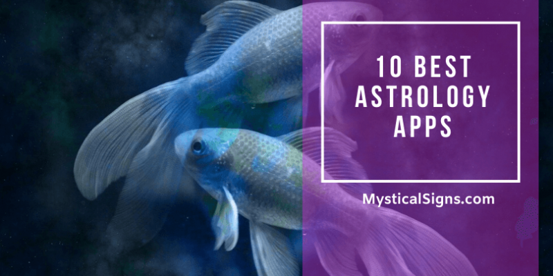 10 Best Astrology Apps