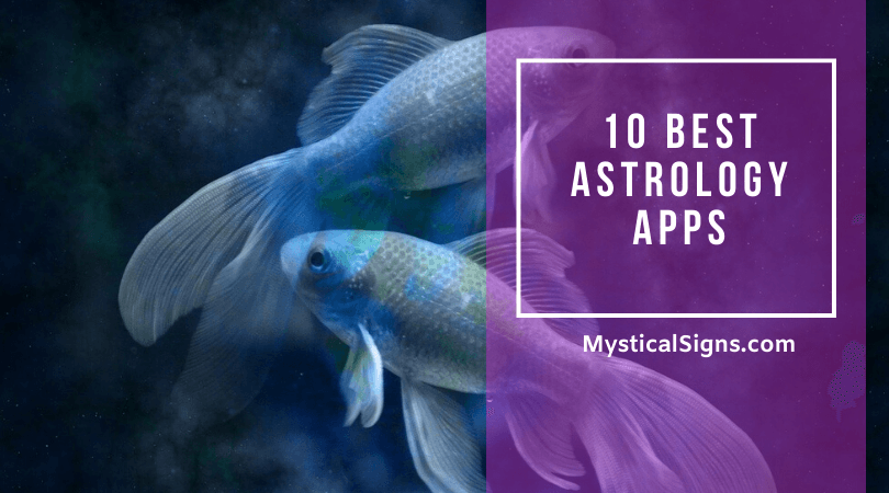 10 Best Astrology Apps