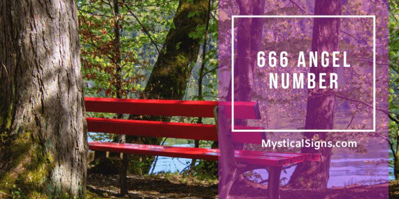 666 Angel Number