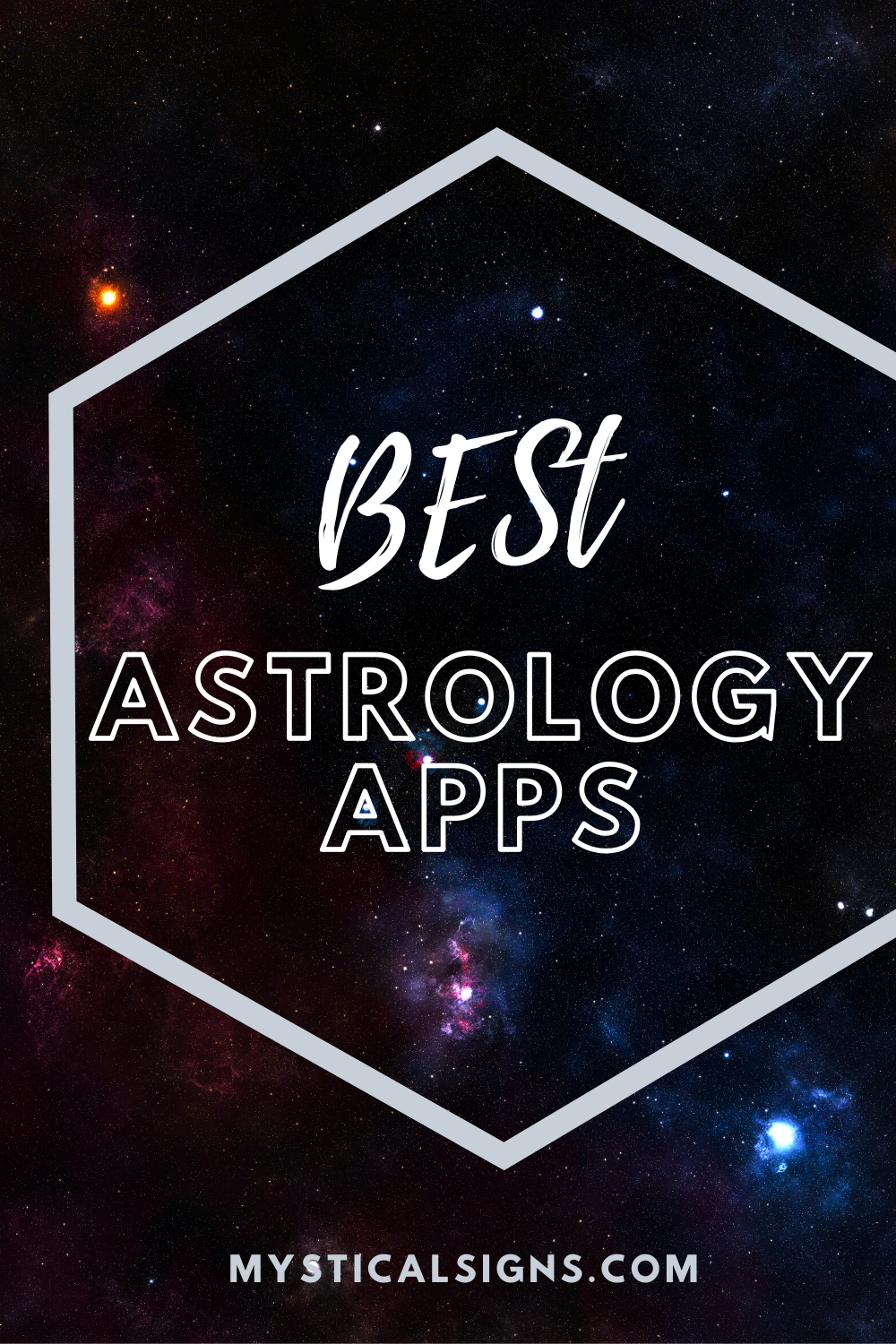 best astrology apps